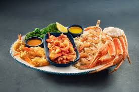 Red Lobster Celebrates The Holidays ...