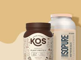 the 7 best tasting protein powders