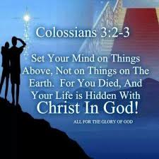 Image result for images col 3:2  all for the glory of God""