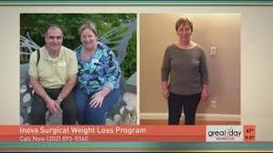 inova health surgical weight loss