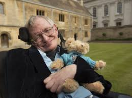 Stephen Hawking - latest news, breaking stories and comment - The ...