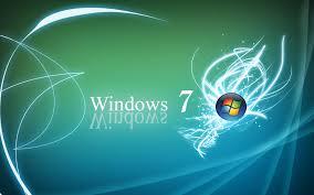 نوافذ الفضة 7 Hd خلفية سطح المكتب عريضة عالية الوضوح ملء الشاشة