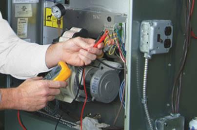 San Diego furnace repair