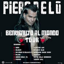 Piero Pelù - Photos