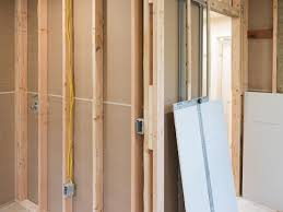 how to hang dry wall how tos diy