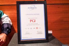 PGI Phúc Giang chính thức phân phối sản phẩm của Harman ...