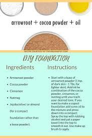 arrowroot makeup recipe saubhaya makeup