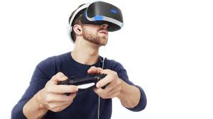 Sony announces PlayStation VR headset