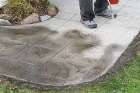 decorative concrete sealers