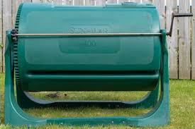 sun mar 400 continuous garden composter