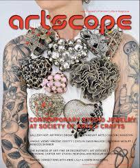 january february 2019 artscope magazine