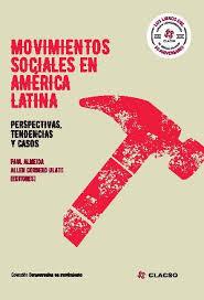 Novedad editorial: Movimientos sociales... - Clacso - Consejo ...