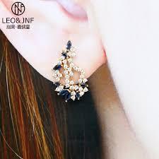 2019 new earrings brazilian style color