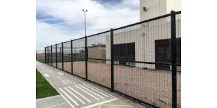 Wireworks Anti Climb Ameristar Fence Products