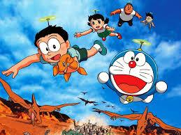 Doraemon - Giới Thiệu   Viet Skin Corporation - Nâng Niu Làn Da Việt