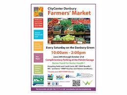 danbury farmers market nutrition