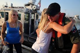 Shark-detecting buoys put in place off Duxbury, Plymouth coasts - The  Boston Globe