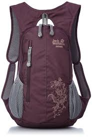 jack wolfskin women s ancona rucksack