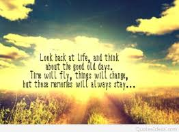 best old memories quotes sayings messages images hd