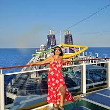 norwegian epic terranean cruise