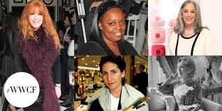 influential women in beauty female