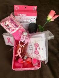 gift basket raffle prize t cancer