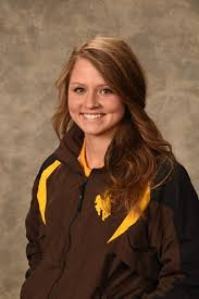 Ashley Snyder - Track & Field - University of Wyoming Athletics
