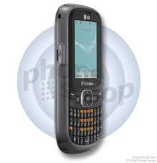 LG Saber / LG200 Photos (Phone Scoop)