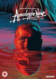 Amazon.com: Apocalypse Now - Final Cut [DVD] [2019]: Movies & TV
