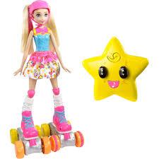 mattel barbie video game hero bar