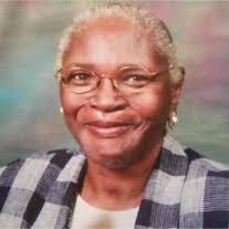 Mrs Geraldine Smith Obituary - Visitation & Funeral Information