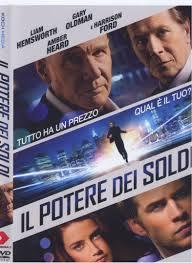 Videoteca a Sassari - Noleggio DVD - Scheda: Il Potere Dei Soldi ...