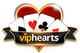 vip hearts rules how to play hearts