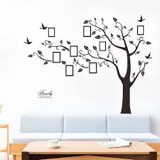 Family Tree Wall Decal For Stairs Sticker By Simple Shapes Sale Design Ebay With Picture Frames Walmart Uk Hobby Lobby Vamosrayos
