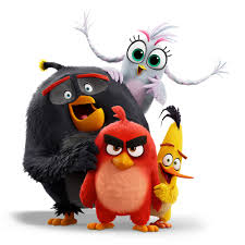 angry bird licensees Archives - Licensing Corner