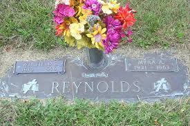 Myra Allen Patterson Reynolds (1921-1963) - Find A Grave Memorial