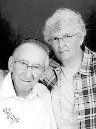 Glenn and Ida Martin - Herald-Whig -