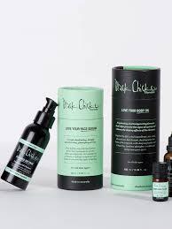 australian skincare brands for natural
