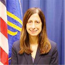 Mary L. Smith - Wikipedia