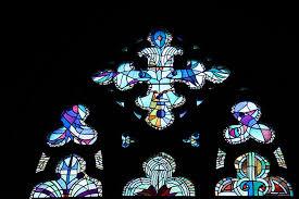 france église saint maximin metz