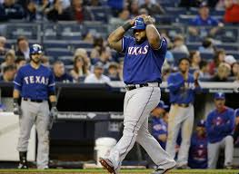 Prince Fielder Helps Rangers Overcome Yankees and Michael Pineda - The New  York Times