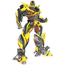 Room Mates Transformers Age Of Extinction Bumblebee Giant Wall Decal Reviews Wayfair