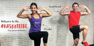 workout videos and fitness