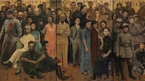 Shen Jiawei: the art of history