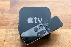 Apple TV Introduction and How It Works | Apple tv, Tv services, Digital tv
