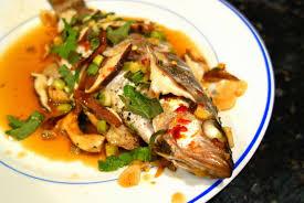 Thai Fish Recipe Fish Recipes in Urdu ...
