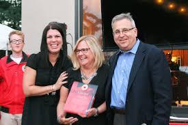 CYRI Executive Director Jennie Johnson, Karen Davis, City … | Flickr