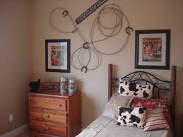 It S All In My Head Western Kids Room Ideas Western Bedroom Decor Western Kids Rooms Cowboy Bedroom