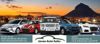 Javea Auto Sales - Home | Facebook