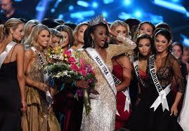 Chrissy Teigen's Miss Teen USA Tweet Highlighted One Very Troubling Problem